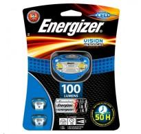 Energizer φακος κεφαλης 100 lumens