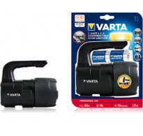 Varta 18750 3 Watt LED +4 C