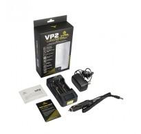Φορτιστής VP2 XTAR
