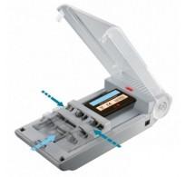 Φορτιστής για μπαταριών βιντεοκάμερας Li-On Li-Pol 220v & 12v MWI311