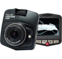 """Kάμερα αυτοκινήτου - Καταγραφικό DVR VGA με οθόνη 2.4"""", φακό 170° και ανίχνευση κίνησης - Μπλε"""