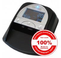 Αυτόματος ανιχνευτής πλαστών χαρτονομισμάτων Cash Tester CT-333 SD.