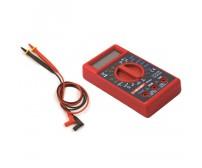 Πολύμετρο ψηφιακό VELAMP DMT600