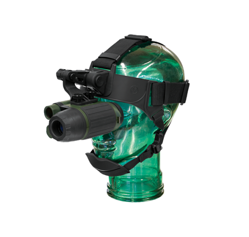 NIGHT VISION YUKON Spartan 1x24 Head Mount