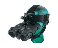 NIGHT VISION YUKON Tracker Goggles 1x24, Διπλά Κεφαλής