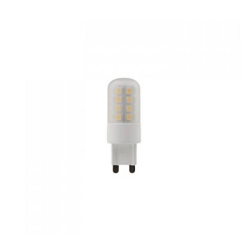 Λάμπα LED SMD G9 5W 3000K (Θερμό) 220-240V 147-84643