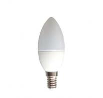 ΛΑΜΠΑ LED Eurolamp SMD ΜΙΝΙΟΝ 5W Ε14 3000K Θερμό 240V 147-80223