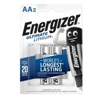 Energizer AA Ultimate Lithium TEM 2
