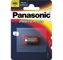 Panasonic CR2 Λιθίου 3V