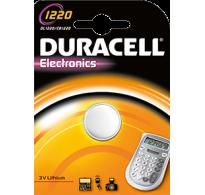 Duracell CR1220 3V