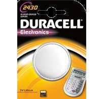 Duracell CR2430 3V