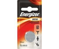 CR2032 Λιθίου μπαταρία Energizer 3V