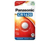 Panasonic Lithium Power CR1620 (1τμχ)
