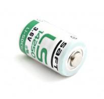 SAFT LS14250 3.6V LI-SOCL2