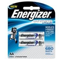 Energizer AA Ultimate Lithium TEM 2