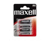 MAXELL R6 AA Blister 4 TEM