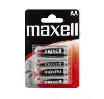 MAXELL R6 AA Blister 4 TEM