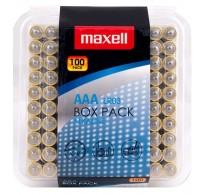 Maxell Alkaline AAA  LR03 (100τμχ)