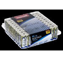 Maxell Alkaline AA LR6 (100τμχ)