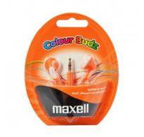 Ακουστικά Maxell πορτοκαλί. CB-OR