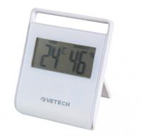 Θερμόμετρο υγρασιόμετρο Velamp Therm04