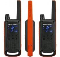 Walkie Talkie Motorola Talkabout T82 ανθεκτικό στο νερό και με φακό 10km