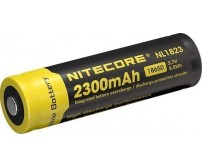 NiteCore NL1823 18650 2300mAh (1τμχ)