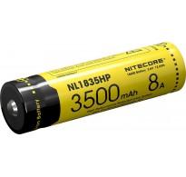 NiteCore NL1835HP 18650 3500mAh (1τμχ)