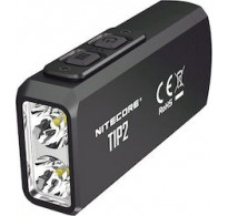 NITECORE TIP2 Φακός LED Μπρελόκ Επαναφορτιζόμενος 720 Lumen