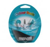 Ακουστικα Maxell μπλέ.CB-BL
