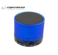 ESPERANZA ΗΧΕΙΟ USB BLUETOOTH EP-115B ΜΠΛΕ