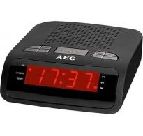 Ρολόι κομοδίνου AEG MRC 4142