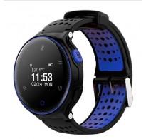 Jaga Smart & Health (Δώρο ένα επιπλέον λουράκι) JS-02 Blue