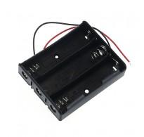 Θήκη για 2 x 18650 Battery Holder 11.1V