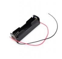 Θήκη για 1 x 18650 Battery Holder 3.7 V