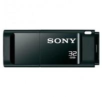USB SONY 32GB USM32GXB Μαύρο USB 3.0 110 MB/s