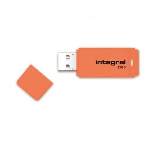 INTEGRAL Integral Neon USB stick 32GB USB 2.0