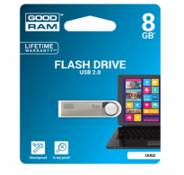 GOODRAM FLASH DRIVE USB 2.0 8GB