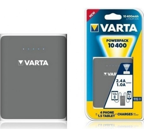 Varta Power Pack 10400mAh